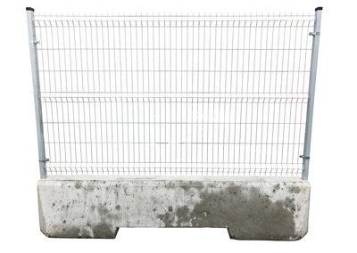 10005.3 – Betonleitschwelle 2 D