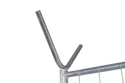 10009.1 – barbed wire holder Y