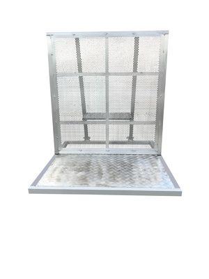10047.1 – Bühnengitter Aluminium