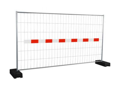 10050.2 – reflector foil mobile fence