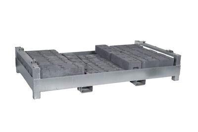 10063.1 – Transportpalette TP 30 Steinbox für 2,2