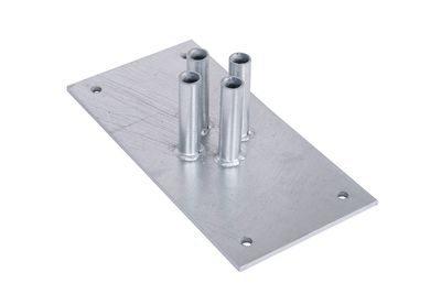 10066.1 – Mobilzaunplatte spezial