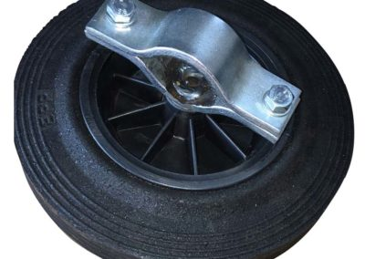 10007.1 – rubber wheel