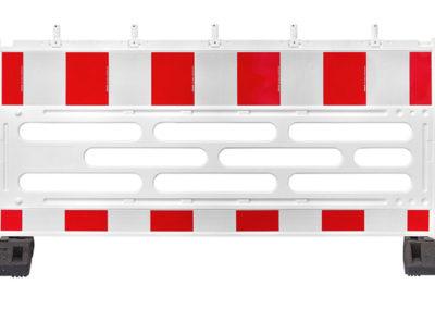 10080 – plastic barrier